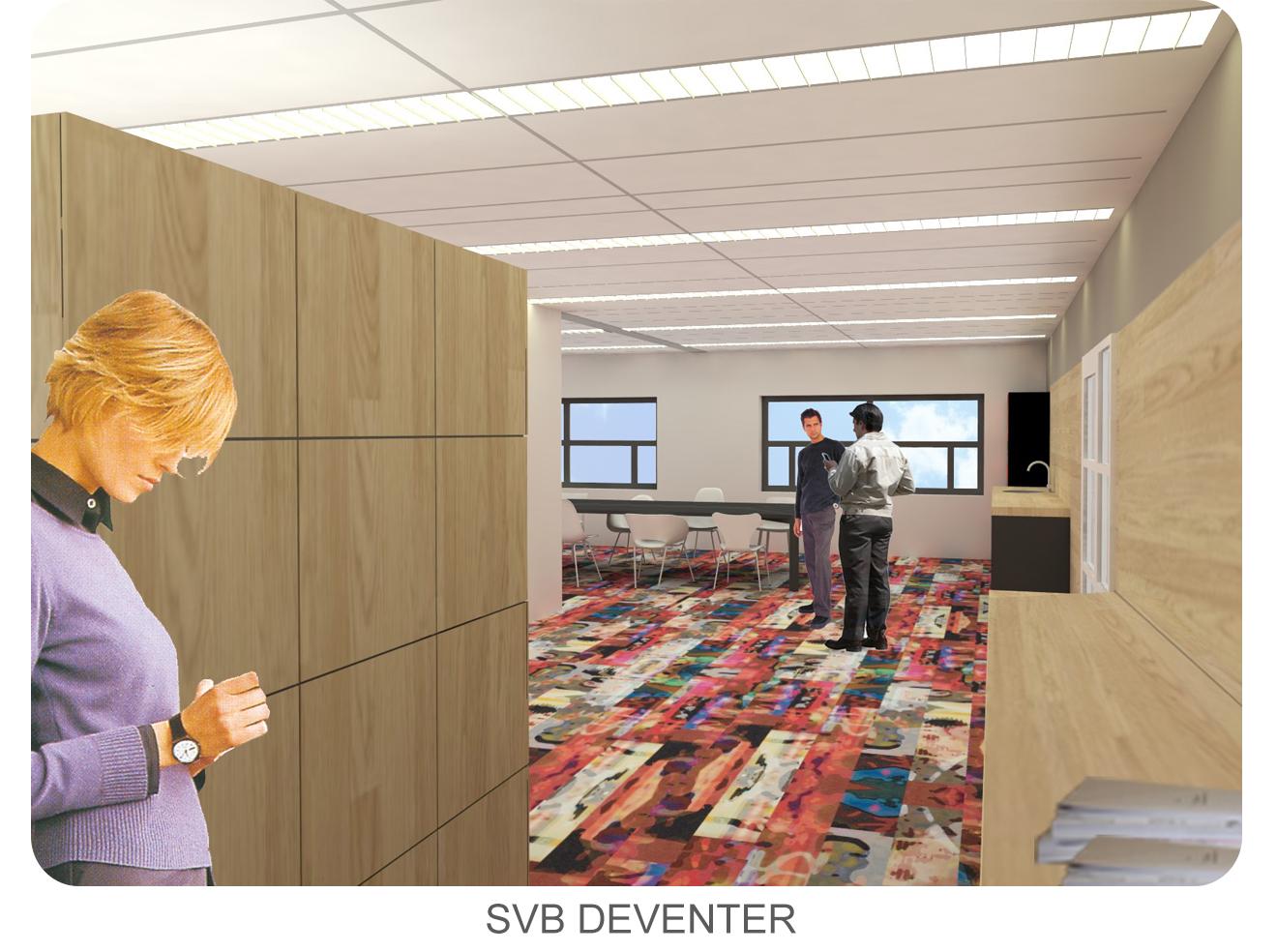 SVB Deventer