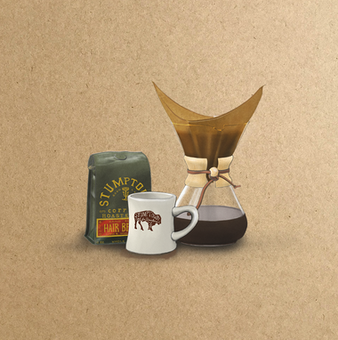 Elixir Of Life // Daniel Norberg — Illustration