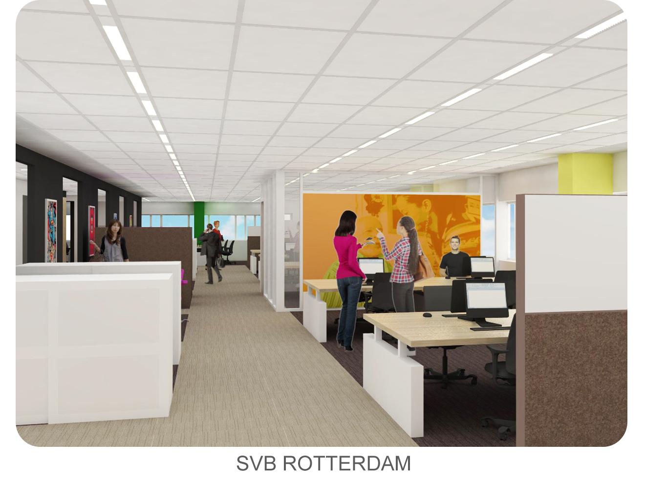 SVB Rotterdam