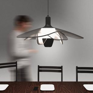 La Luz // Daniel Norberg — Design