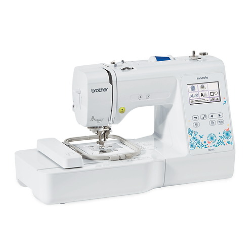 Brother NV18e Embroidery Only Machine
