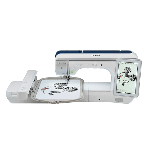 Brother Luminaire Innov-is XP1 Combination Sewing & Embroidery Machine