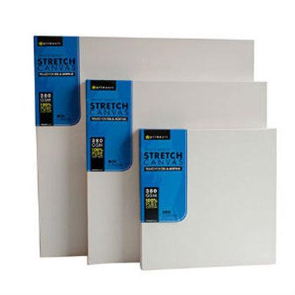 Stretch Canvas: Prime Art Blue Label Canvas (Boxed Profile)