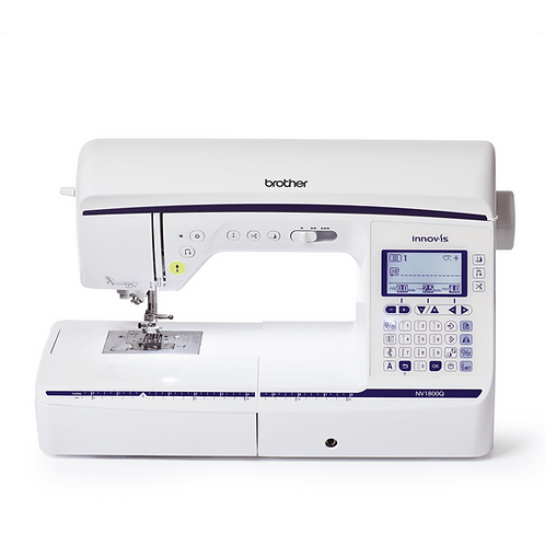 Brother NV1800Q Computerised Sewing Machine