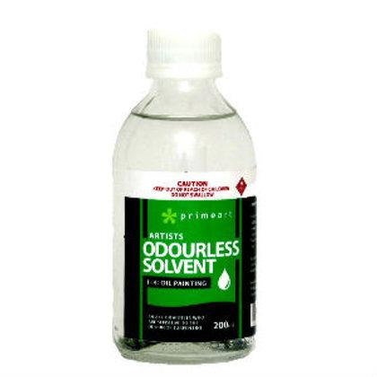 Prime Art Odourless Solvent 200ml