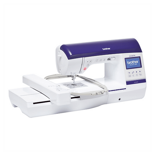 Brother NV2600 Combination Sewing & Embroidery Machine