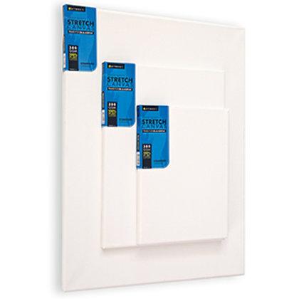 Stretch Canvas: Prime Art Blue Label Canvas (Standard Profile)