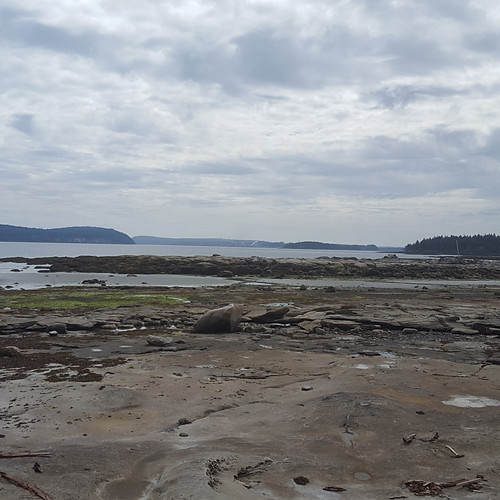 Kanaka Bay Lunch Tour August 13 2019
