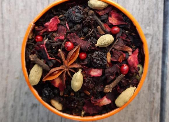 Berry Chai Xmas