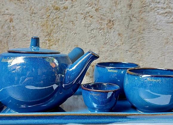 Tea4Two - Blue Moon