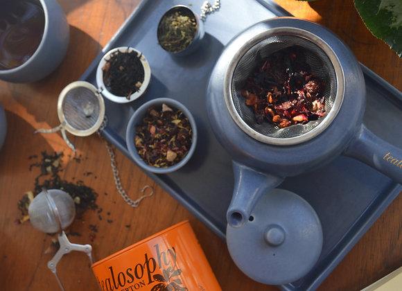 Tea4Two - Grey Rock