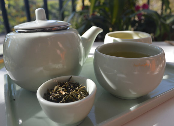 Tea4Two - Off White