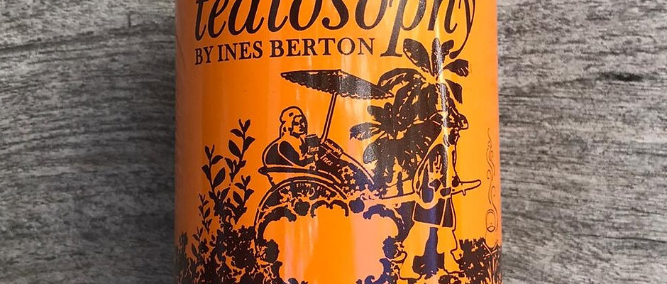 Pode Blend Tealosophy