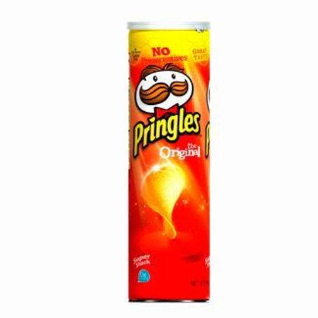 Original Pringles