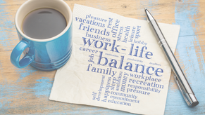 Work life balance - what's really going on?