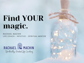 Embrace your magic!