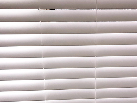 Venetian Blinds - After