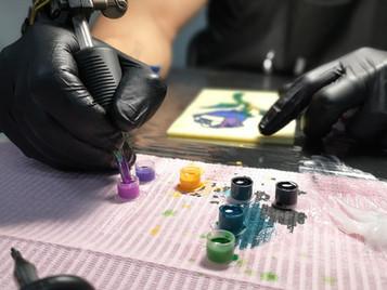 Volvemos a la carga con nuevos cursos de tatuaje