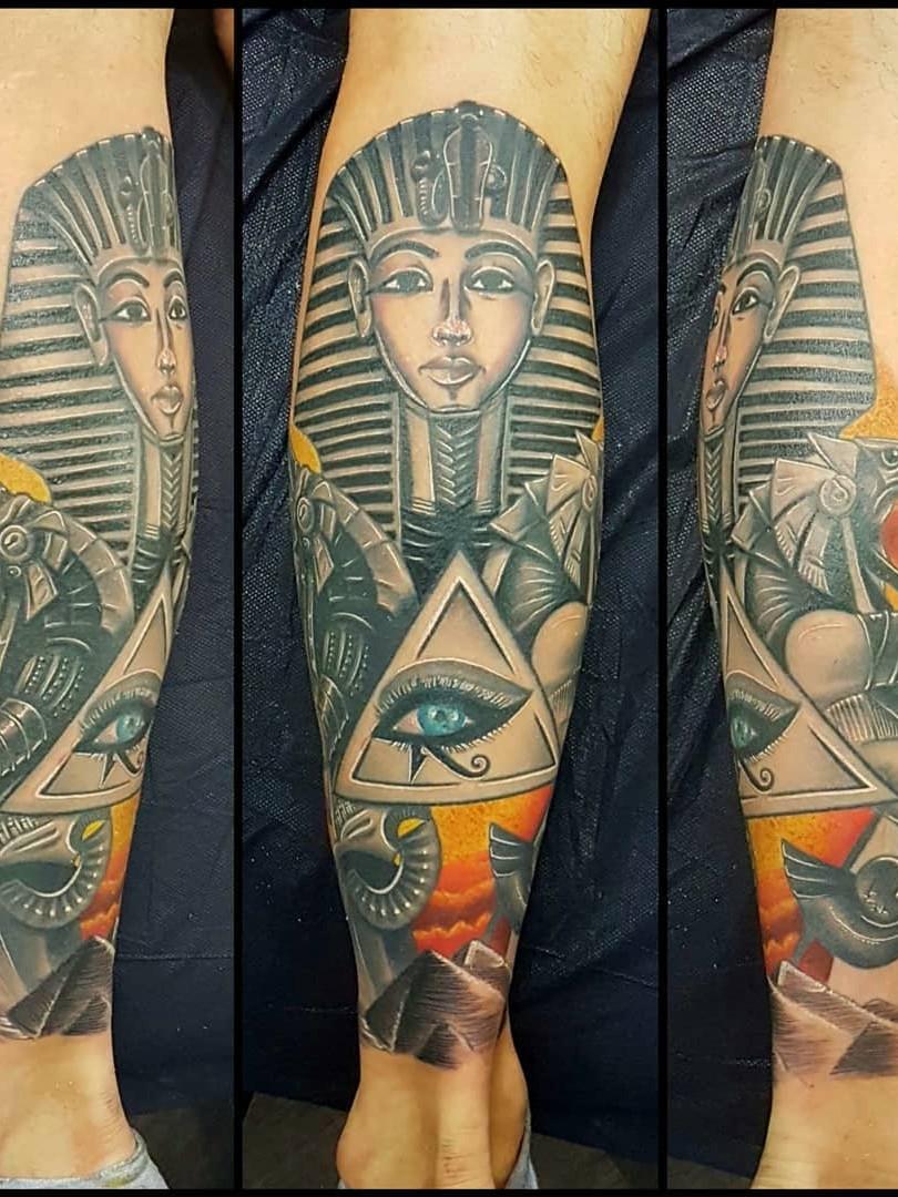 motivos egipcios