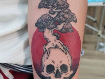 ¡Últimos cursos de tatuaje del año!