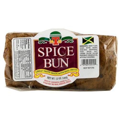 Spice Bun (Long)