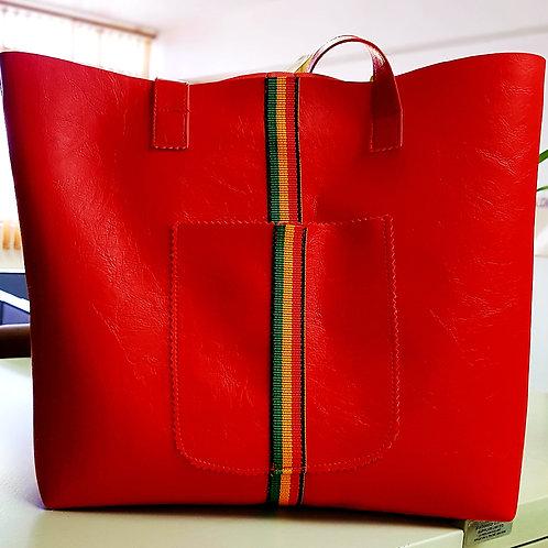 JamaicanGyal Tote Bag