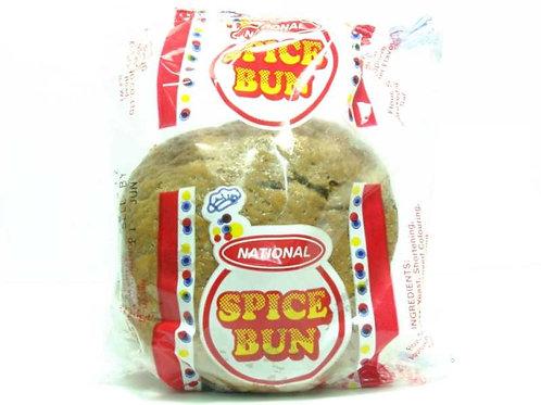 Spiced Bun