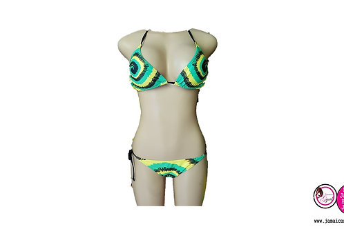 JG Swim Wear Tie & Dye