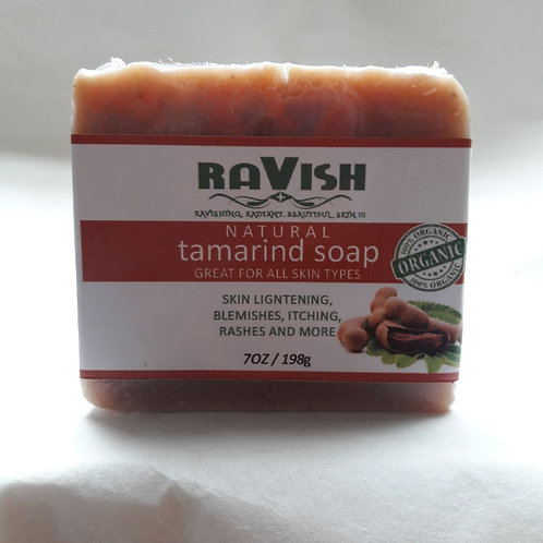 Tamarind Soap