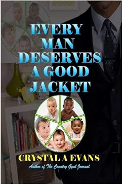 Every Man Deserves A Good Jacket