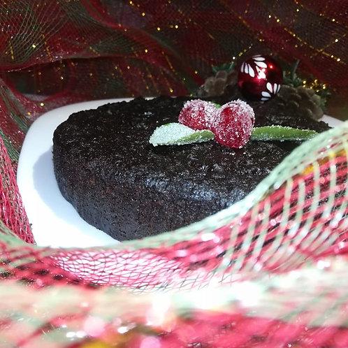 40 Oz Christmas Cakes
