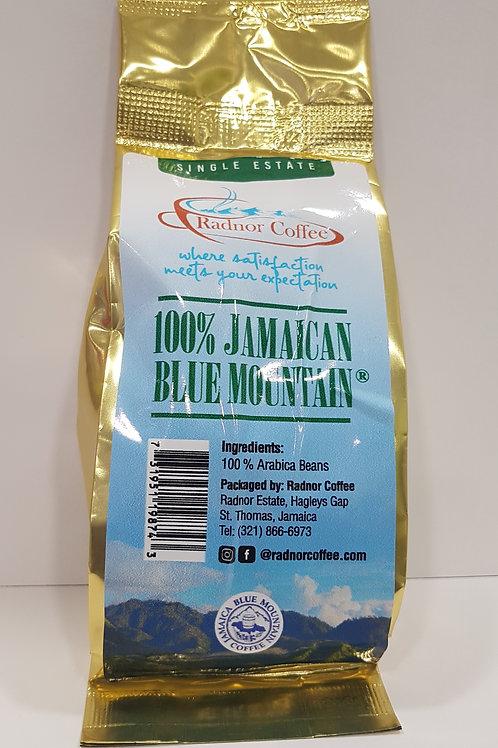 1lb Radnor Blue Mountain Coffee