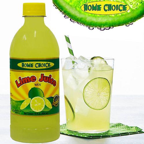 Jamaican Lime Juice 450ml
