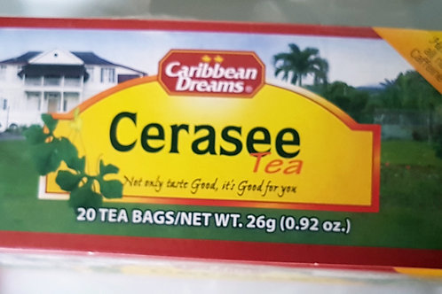 Jamaican Cerasee Tea
