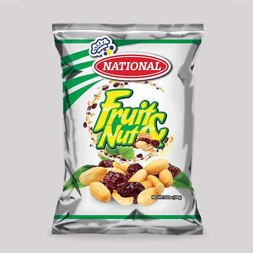 Fruits & Nuts Peanut