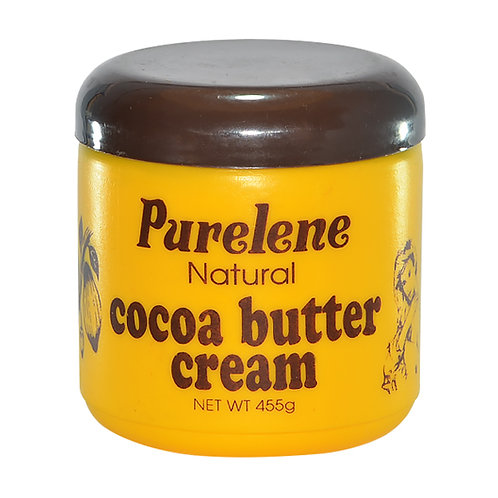 Jamaican Coco Butter