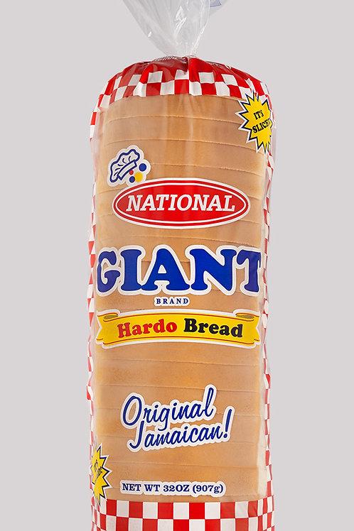 Hardough Bread
