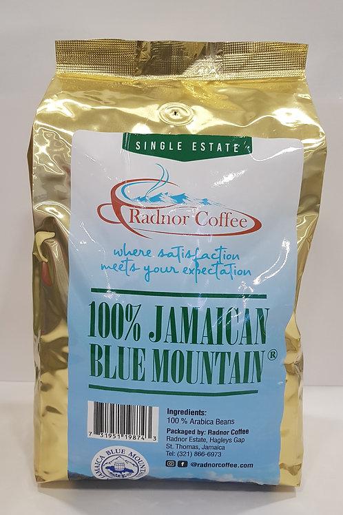 5lbs Radnor Blue Mountain Coffee