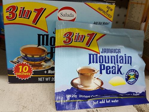 3 in 1 Mountain Peak Coffee