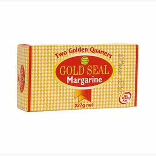 Gold Seal Margarine
