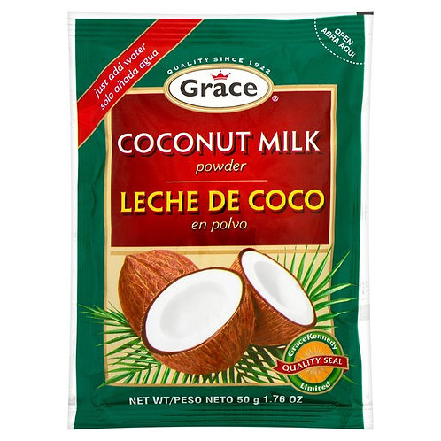 Grace Coconut Powder