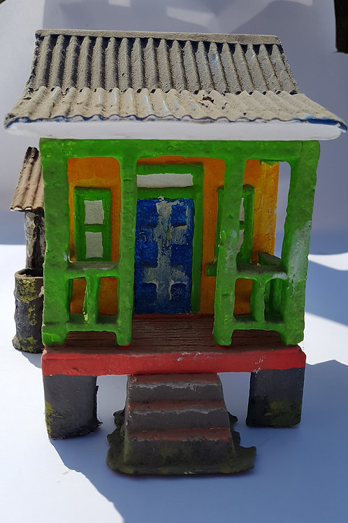 Mi Granny House #2