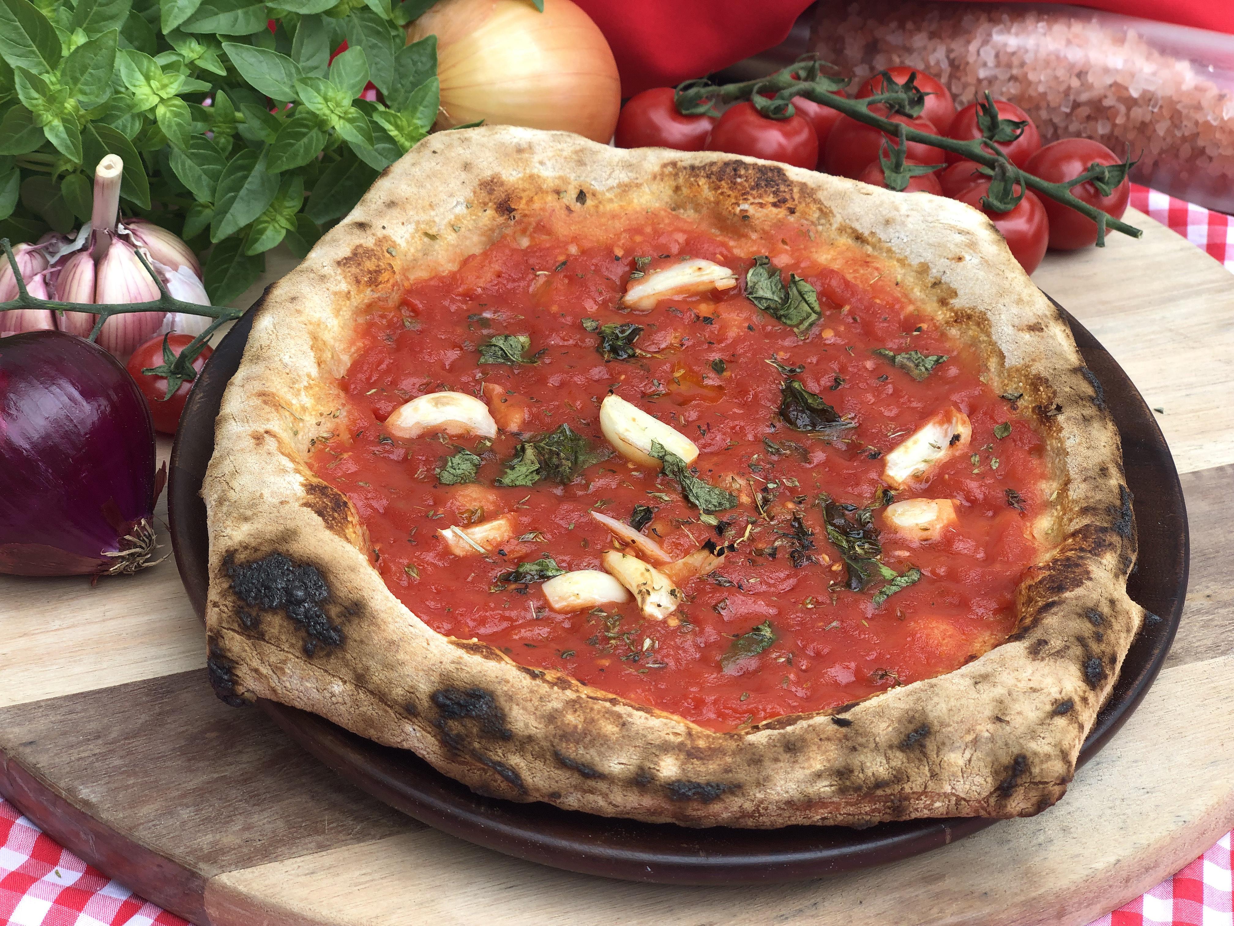 Pizza_Marinara