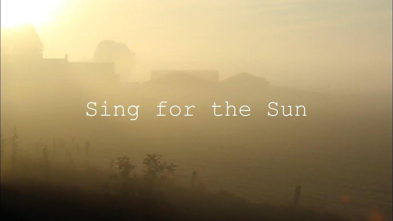 Robert Green - Sing For The Sun