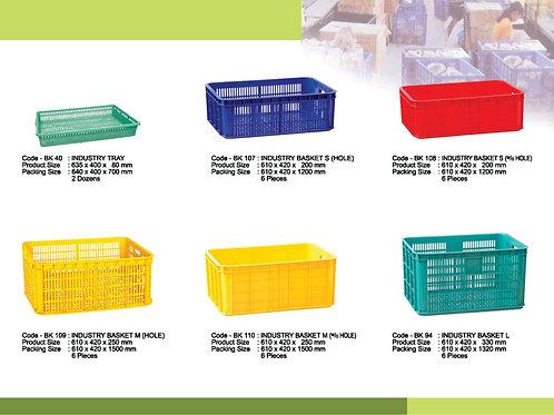 plasticware container