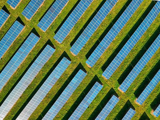 Green Bubble House - Solar energies - Bali Indonesia