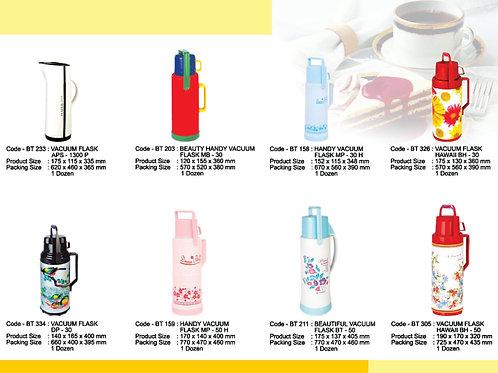 plasticware bottle