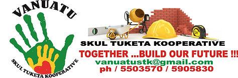 Vanuatu Skul Tuketa Kooperative