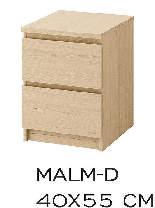 MALD-D 40x55 CM