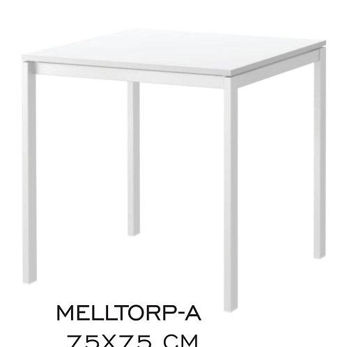 MELLTORP-A 75x75 CM